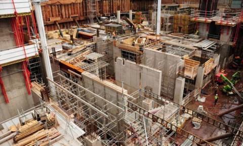Các xu hướng tái định hình ngành Xây dựng và Cơ sở hạ tầng toàn cầu trong năm 2014 và xa hơn