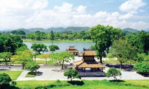 Chuyên đề: Phát triển đô thị di sản Huế