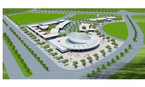 Becamex Tokyu khai trương khu thương mại tại Thành phố mới Bình Dương
