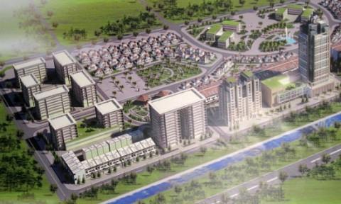 9 triệu đ/m2 chung cư Đặng Xá: Thị trường đang tự điều chỉnh?