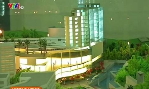 Bùng nổ thị trường bất động sản tại Kenya