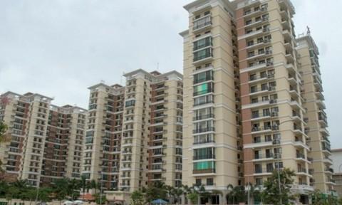 Việc chuyển đổi dự án và cơ cấu căn hộ được gia hạn thêm một năm