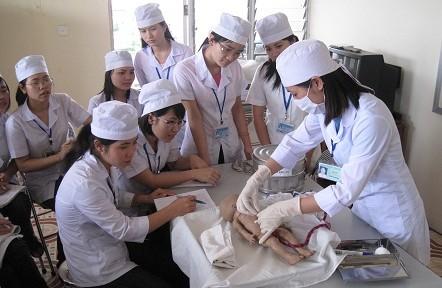 Hỗ trợ không quá 3 năm đào tạo Tiến sĩ cho các trường ĐH, CĐ