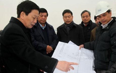 Khẩn trương công bố quy hoạch và quy định quản lý làng cổ Đường Lâm