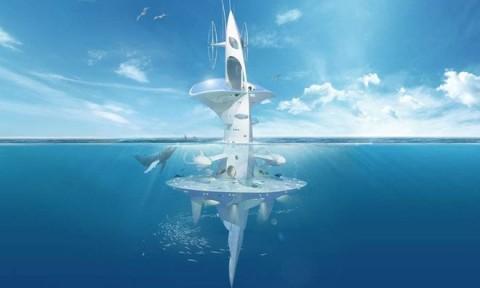 8 kỳ quan thế giới mới trong tương lai