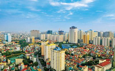 Trách nhiệm và những lợi ích có được từ quy hoạch với xây dựng cơ sở hạ tầng đô thị