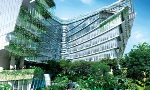 Chiến lược quốc gia phát triển công trình xanh đến năm 2020, định hướng năm 2030