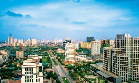 Bàn về quản lý phát triển đô thị theo quy hoạch