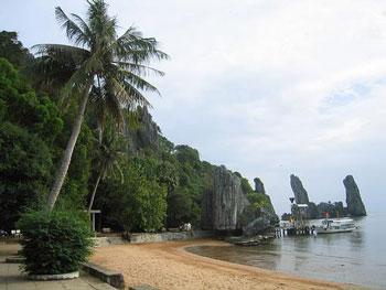 Rạch Giá, đô thị trung tâm của vùng đồng bằng sông Cửu Long