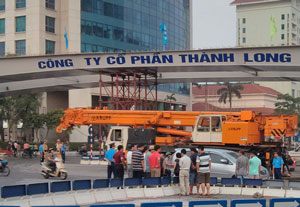 Chuẩn bị thanh, kiểm tra hàng loạt dự án xây dựng giao thông tại Hà Nội