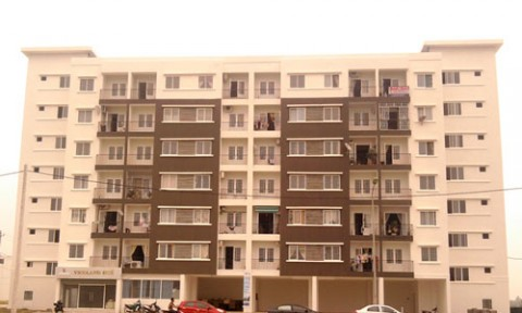 Thừa Thiên-Huế: Mua nhà chung cư của Vicoland: Dân bỗng dưng… ôm nợ