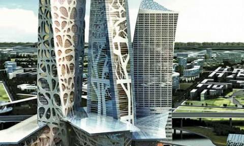 Định mức chi phí trong công tác Kiến trúc, Quy hoạch xây dựng