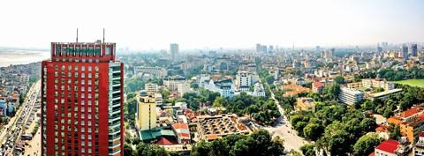 Tạo lập bản sắc đô thị trong quá trình đô thị hóa