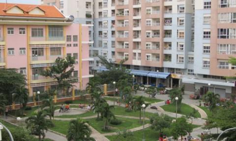 Chế tài để ngăn xung đột ở chung cư