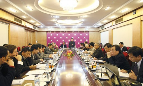 Hệ thống quy hoạch xây dựng Việt Nam và Kinh nghiệm quốc tế