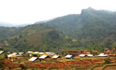 Thay đổi cách tiếp cận cơ chế Nhà nước trong thu hồi đất