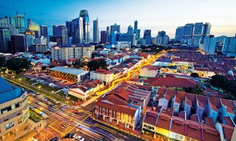 Cải tạo đô thị từ nhận thức
