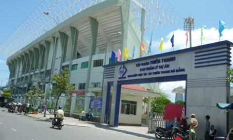 """Đà Nẵng: Khu sân vận động Chi Lăng bị """"xé"""" ra với tốc độ thần kỳ!"""
