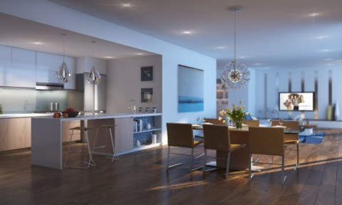 Dịch vụ hậu mãi – Át chủ bài mới của các dự án bất động sản?