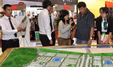 Nhà đầu tư Nhật quan tâm thị trường bất động sản Việt Nam
