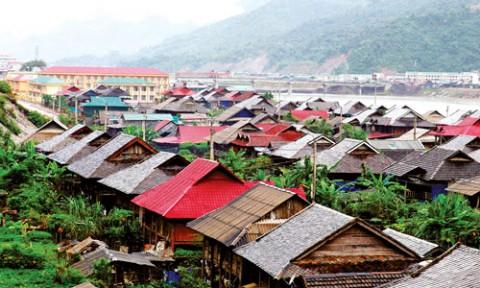 Chính sách di dân tái định cư dự án thủy điện từ góc độ xã hội học