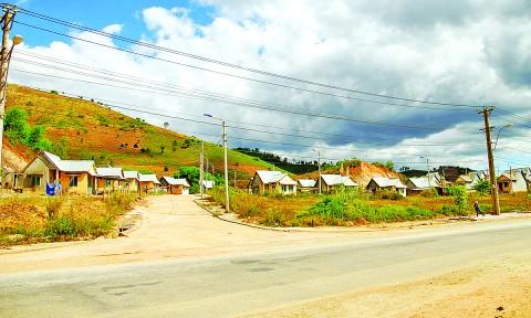 Cần đổi mới chính sách tái định cư