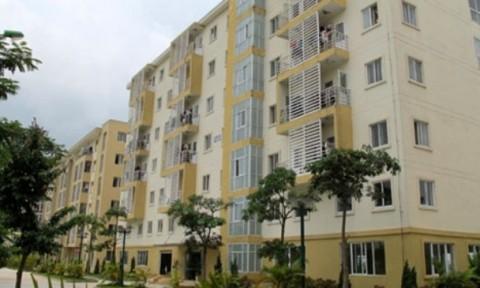 TP.HCM: Chỉ 10 dự án nhà ở được chuyển đổi diện tích
