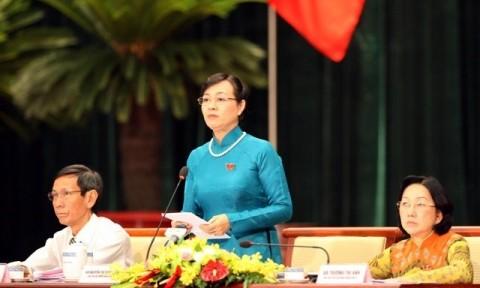 TP.Hồ Chí Minh: Bổ sung giá đất 179 tuyến đường mới