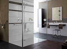 SELECT – Thành tựu công nghệ mới cho phòng tắm tiện nghi
