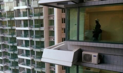 200.000 USD một căn hộ siêu nhỏ ở Hong Kong