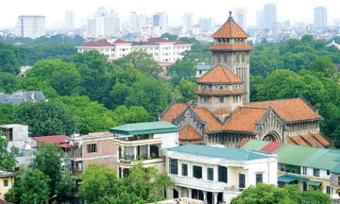 Suy nghĩ về đô thị hạnh phúc ở Việt Nam