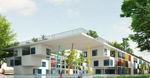 Loa thành 2014: Trường học hòa nhập cho trẻ tự kỷ / Nguyễn Trung Thông – ĐH Xây Dựng