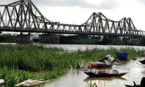 Cấp bách bảo tồn cầu Long Biên
