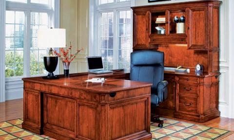 Mayline – Nội thất văn phòng hiện đại