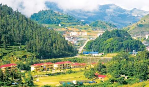 Quy hoạch & Quản lý quy hoạch nông thôn theo yêu cầu xây dựng nông thôn mới