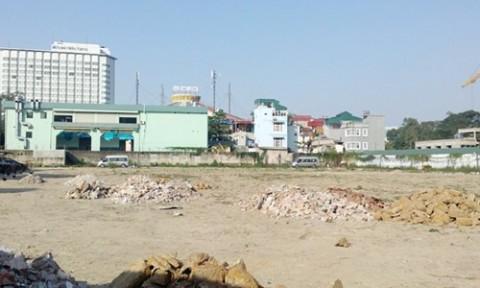 Tận dụng công trình bỏ hoang để tránh lãng phí