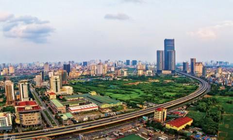 Chuyên đề : Tái thiết đô thị