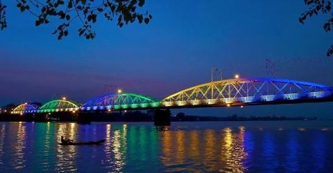 Thông báo thi tuyển: Thiết kế kiến trúc cầu An Hảo, Biên Hoà, Đồng Nai