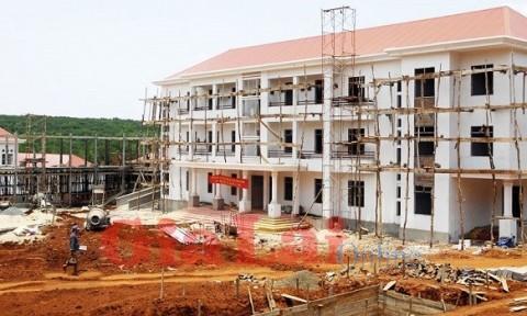 Hà Nội: Giải quyết dứt điểm nợ xây dựng cơ bản trong năm 2015