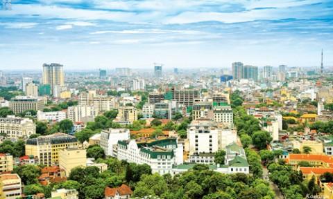 Ứng xử nhân văn trong tái thiết đô thị