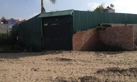 Hà Nội: Sẽ cưỡng chế các công trình vi phạm tại phường Xuân La