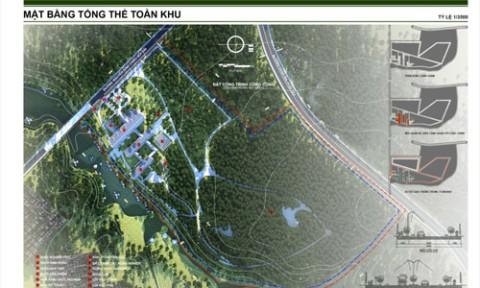 Loa Thành 2014: Viện nghiên cứu và ứng dụng nông lâm nghiệp – Tây Nguyên