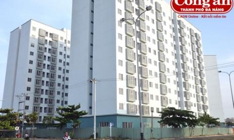Đà Nẵng bán hơn 1.000 căn hộ nhà ở xã hội