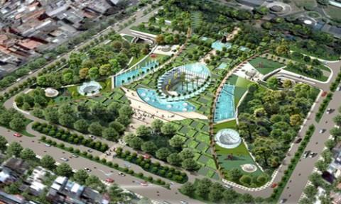 Nhà đầu tư rút khỏi hai dự án xây bãi đậu xe ngầm tại TPHCM