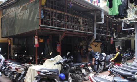 Di dân phố cổ Hà Nội: Canh cánh nỗi lo mưu sinh