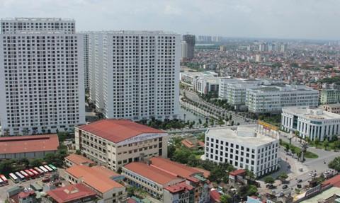 Phát triển đô thị mới: Khâu đột phá trong phát triển Thủ đô giai đoạn 2016-2019