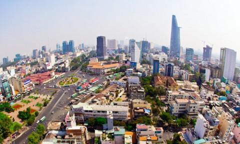 Việt Nam có nhiều đất đô thị hơn Hàn Quốc, Thái Lan
