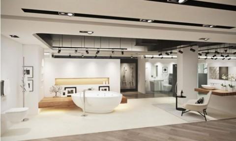 HÄFELE khia trương trung tâm thiết kế lớn nhất của công ty tại Việt Nam vào tháng 11/2014
