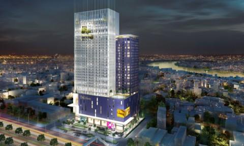 Pearl Plaza và xu hướng thị trường văn phòng 2015