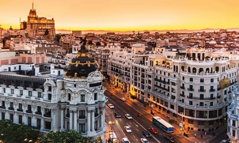 """Bất động sản Tây Ban Nha """"nổi sóng"""" vì luật mới"""